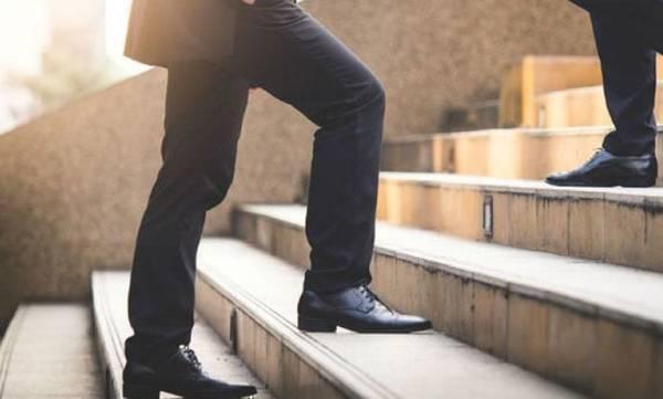 Πόσο ψηλά βρίσκεσαι στη σκάλα των συναισθημάτων