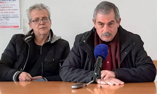 Δικαίωση για ΠΟΠ, Λαρσινό και Νέδα, Πετράκου και Δρούγγα