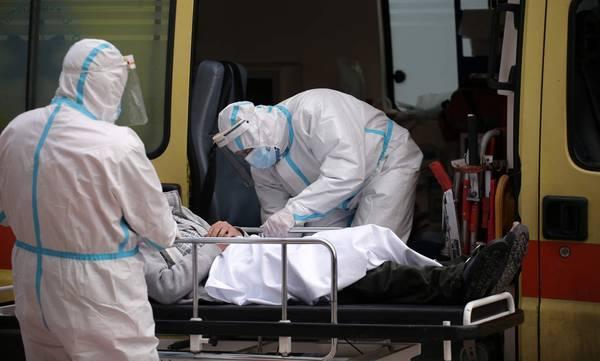 Κορονοϊός: 1.424 νέα κρούσματα και 23 θάνατοι σε ένα 24ωρο