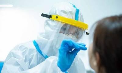 Κινητή μονάδα του Ε.Ο.Δ.Υ. σε Γυμνάσιο και Λύκειο Βυτίνας για επαναληπτικά rapid tests