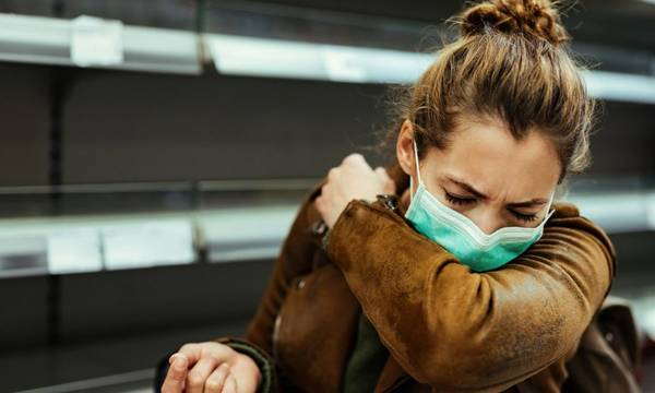 Έρευνα για τον κορονοϊό: Σχεδόν 1 στους 3 ασθενείς έχει συμπτώματα ακόμη και μετά από 9 μήνες
