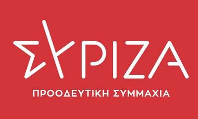 ΣΥΡΙΖΑ ΛΑΚΩΝΙΑΣ: Βαριά εκτεθειμένος ο κ. Μητσοτάκης