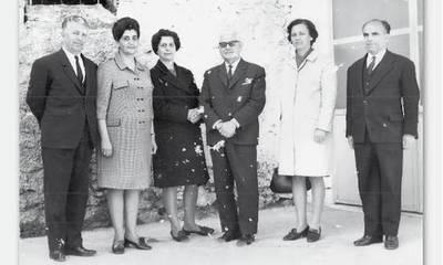 Δάσκαλοι του 1ου Δημοτικού Σχολείου Σπάρτης, 1968-69