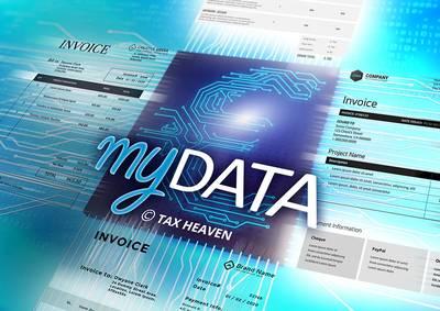 Δείτε live: e-Ημερίδα για το myData από το Επιμελητήριο Λακωνίας