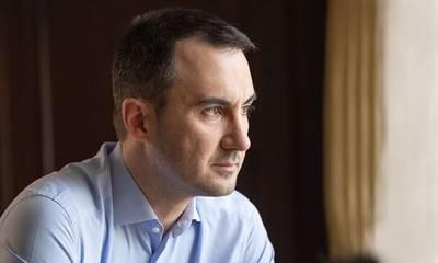 Χαρίτσης: «Ολοκληρωμένο σχέδιο ενίσχυσης της οικονομίας και στοχευμένης ιχνηλάτησης»