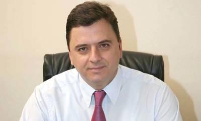 Ο Υπουργός Τουρισμού κ. Θεοχάρης μας εκπλήσσει δυσάρεστα