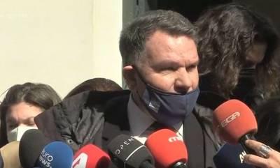 Κούγιας για υπόθεση Λιγνάδη: Καταθέσαμε ένσταση ακυρότητας της διαδικασίας (video)