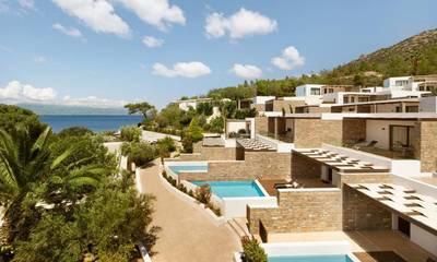 «Στο μάτι» Ιρλανδών επενδυτών το πολυτελές Loutraki Poseidon Resort