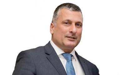 Επικεφαλής της Κίνησης «Ποδηλατική Αναγέννηση» για την Πανελλήνια Ομοσπονδία Ποδηλασίας