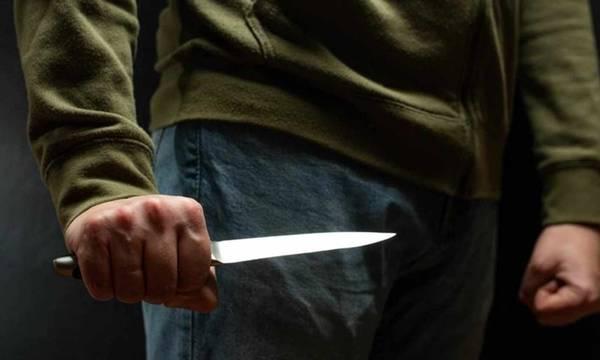Τράβηξε μαχαίρι και τραυμάτισε αστυνομικό σε έλεγχο!