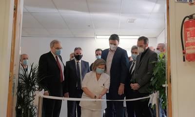 Πάτρα: Εγκαινιάστηκε η νέα Καρδιοχειρουργική Κλινική στο ΠΓΝΠ (photos)