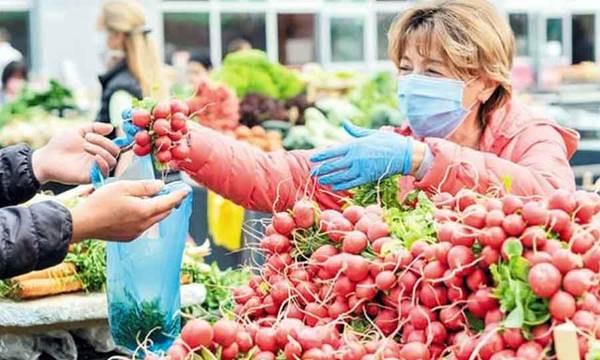 Αυστηροί έλεγχοι στους παραγωγούς – πωλητές στη Λαϊκή Αγορά Σπάρτης