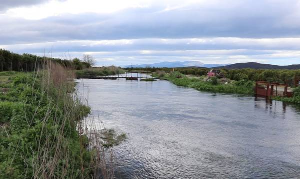 Δαβάκης: Επίσπευση των έργων για τη διαχείριση του νερού στη Λακωνία