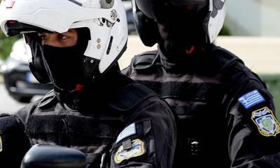 Είχαν δουλειά οι Αστυνομικοί στην Πελοπόννησο!