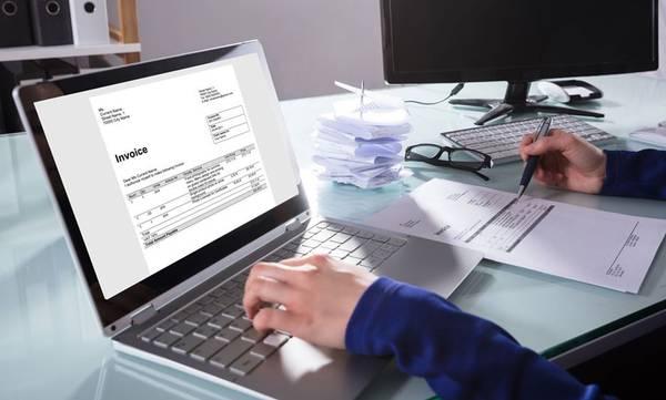 Nέες προδιαγραφές για τα ηλεκτρονικά τιμολόγια