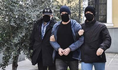 Στις φυλακές Τρίπολης θα οδηγηθεί ο Δημήτρης Λιγνάδης