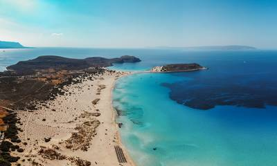 Η Ελαφόνησος ανήκει στο Πανόραμα Νησιωτικών Προορισμών