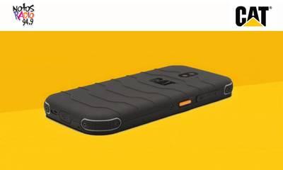 Δώρο το κινητό τηλέφωνο CAT S42 από το Notosradio 94,9fm