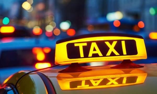 Tαξί: Ζητούν αποζημίωση για χαμένα εισοδήματα από τη μεταφορά των μαθητών!