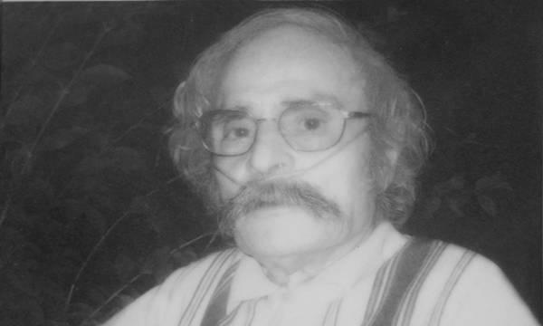 Ο Φούλης (Δημήτρης Παναγάκης, 1936-2005)