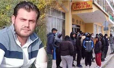 Κραυγή απόγνωσης από τους πρόσφυγες στη Σπάρτη: «Μας πετούν έξω από τη δομή…»