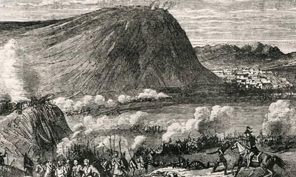 Ναυπλιακή Επανάσταση ή Ναυπλιακά