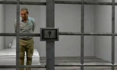 Αυτοί είναι οι συγκρατούμενοι του Λιγνάδη στη φυλακή της Τρίπολης!