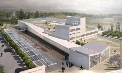 Δαβάκης: Σε καλό σημείο οι εργασίες για το Νέο Μουσείο Σπάρτης