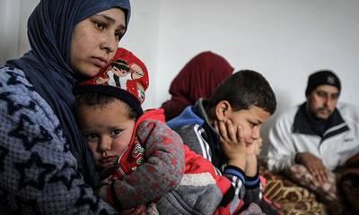 Δείτε τι απαντά ο Δήμος στο πρόβλημα με τους 45 πρόσφυγες στη Σπάρτη!