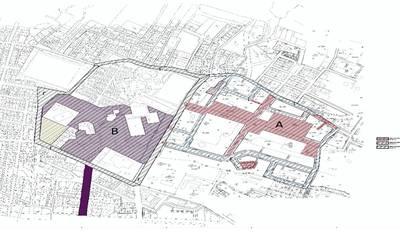 Mε 16,3 εκατ. € του Δήμου Καλαμάτας η αναζωογόνηση του ανατολικού Κέντρου!