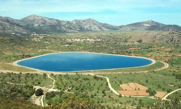 Έτσι θα αντιμετωπίσει η Περιφέρεια Πελοποννήσου τα φαινόμενα λειψυδρίας!