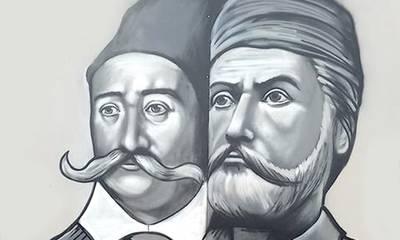 Πρωταγωνιστές του 1821. Τους αναγνωρίζετε;