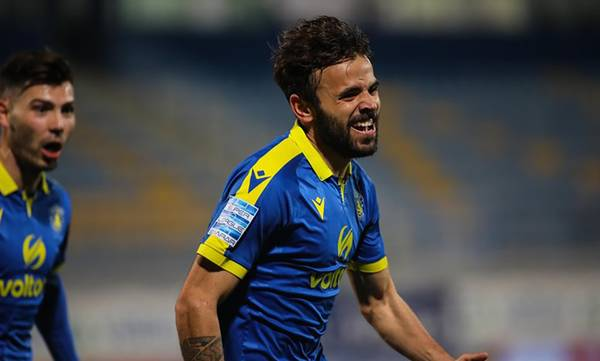 Αστέρας Τρίπολης: Ο Sito MVP Of The Match με ΠΑΟΚ