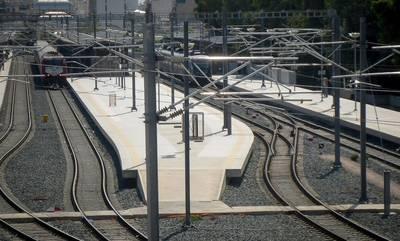 Μέχρι τον Μάιο προκηρύσσονται Αίγιο - Ρίο και Β` φάση Σταθμού Αθήνας
