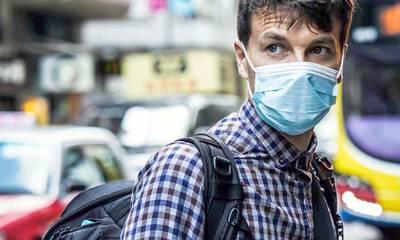 Χρησιμοποιείς σωστά τη μάσκα για τον COVID-19 ;