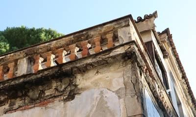 Το 2021 το πρόγραμμα «Διατηρώ» για τα ετοιμόρροπα κτίρια που έχει κάθε Δήμος