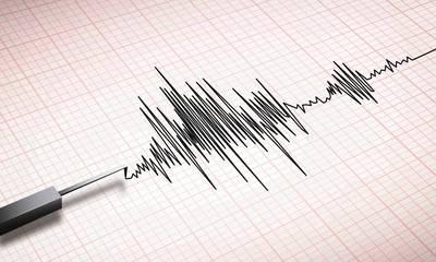 Ισχυρός σεισμός 6 βαθμών της κλίμακας ρίχτερ στην Ελλασόνα