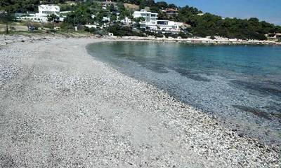 Χάθηκε η θάλασσα… στο Λουτράκι!