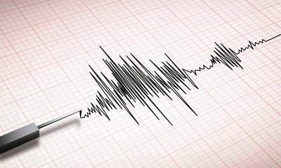 Σεισμός 3,5 Ρίχτερ τα ξημερώματα στα Καλάβρυτα