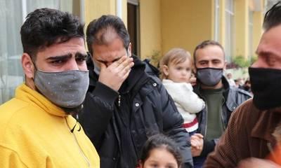 Τ.Ε ΚΚΕ Λακωνίας: Κυβέρνηση, Περιφέρεια και Δήμος υπεύθυνοι για το δράμα των προσφύγων
