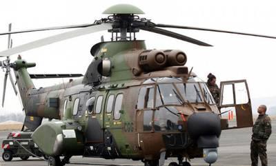 Τουρκία: Συνετρίβη στρατιωτικό ελικόπτερο. 9 στρατιώτες νεκροί