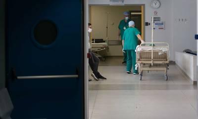 Κορονοϊός: 2.219 νέα κρούσματα, 449 διασωληνωμένοι, 35 θάνατοι