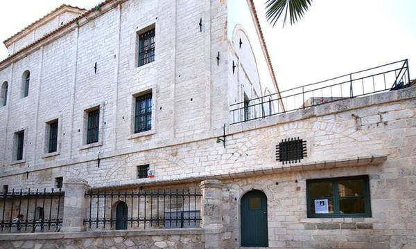 Eπετειακή εικαστική έκθεση: «Ναύπλιο: Τόπος Μνήμης του Αγώνα της Ελευθερίας»