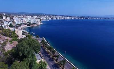 Στο «βαθύ κόκκινο» ο Δήμος Λουτρακίου - Περαχώρας - Αγίων Θεοδώρων!