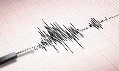 Ισχυρή σεισμική δόνηση 5,9 Ρίχτερ στην Ελασσόνα