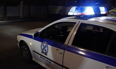 Επίθεση με μολότοφ κατά αστυνομικών στο κέντρο της Πάτρας