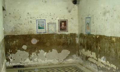 «Υπόγεια του Δικαστικού Μεγάρου Τρίπολης», ένα μοναδικό μνημείο της ιστορίας της δεκαετίας του '40!