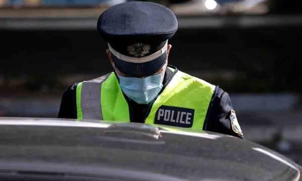 Απροστάτευτοι οι αστυνομικοί της Σκάλας απέναντι στην πανδημία!