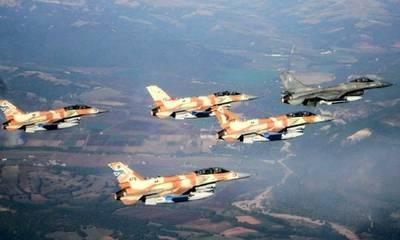 Δίαυλος ανταλλαγής τεχνογνωσίας αεροηλεκτρονικής με το Ισραήλ. Ο ρόλος της Καλαμάτας!