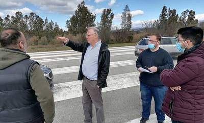 Δήμος Σπάρτης: Προεργασία για έργο αεροδρομίου και διασφάλιση Φοιτητικής Εστίας